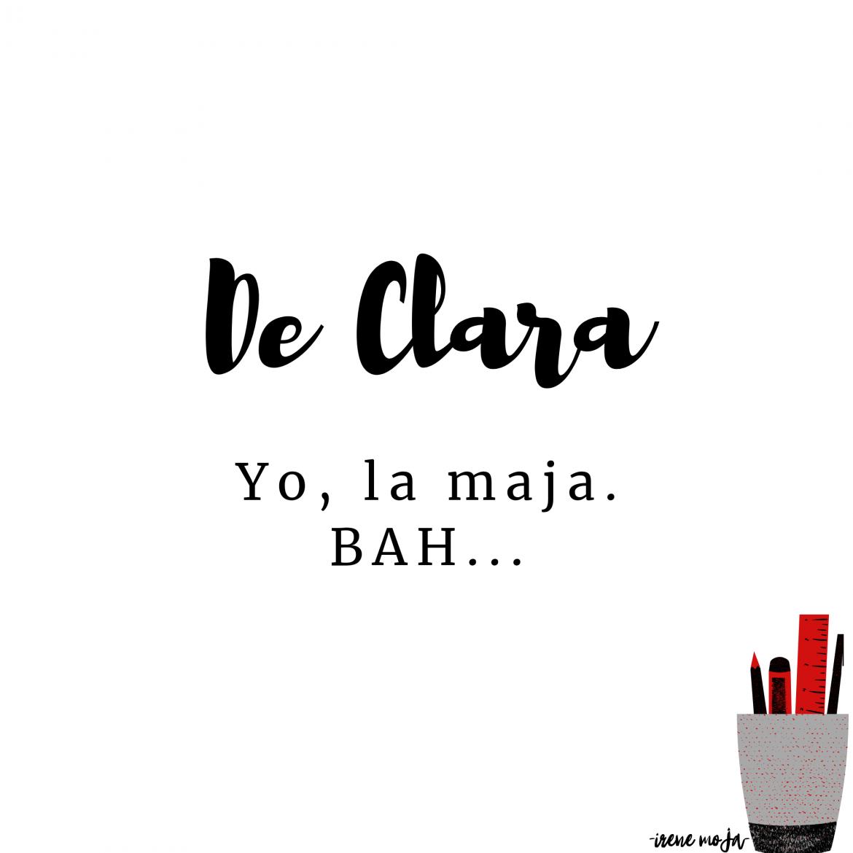 De Clara
