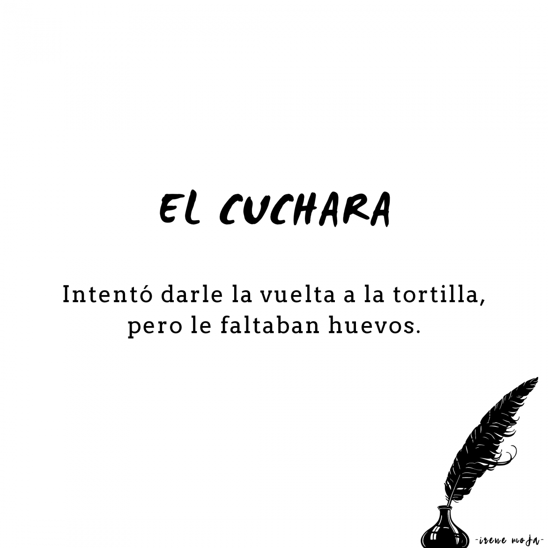 El Cuchara