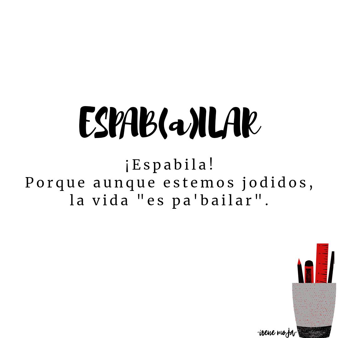 ESPAB(a)ilar